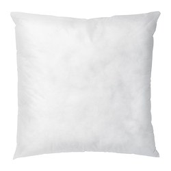 INNER - cushion pad, white | IKEA Hong Kong and Macau - PE382484_S3