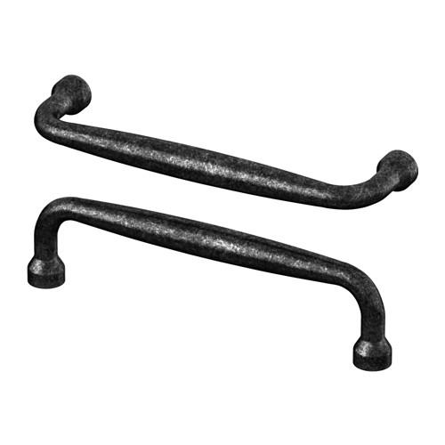 MÖLLARP - handle, black | IKEA Hong Kong and Macau - PE594149_S4