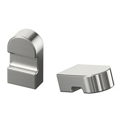 ORRNÄS - knob, stainless steel colour | IKEA Hong Kong and Macau - PE594153_S3