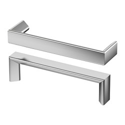 TYDA - handle, stainless steel | IKEA Hong Kong and Macau - PE594158_S3