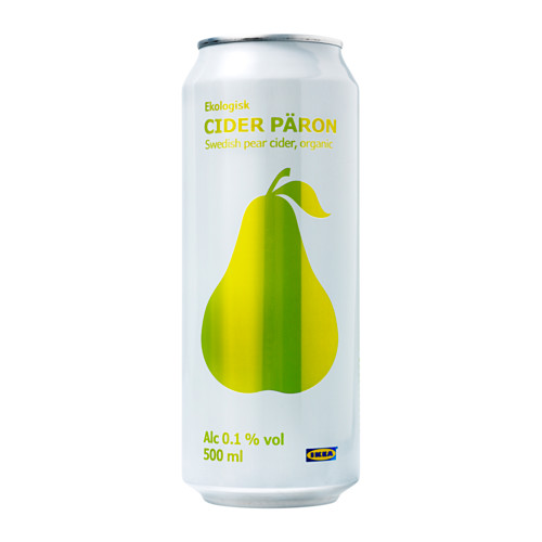 CIDER PÄRON - pear cider 0.1% | IKEA Hong Kong and Macau - PE594169_S4