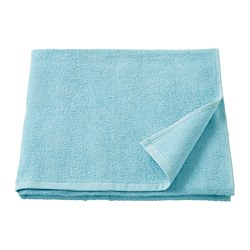 KORNAN - bath towel, light blue | IKEA Hong Kong and Macau - PE751873_S3