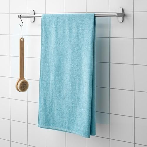 KORNAN - bath towel, light blue   IKEA Hong Kong and Macau - PE751912_S4