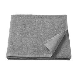 KORNAN - bath towel, grey | IKEA Hong Kong and Macau - PE751878_S3