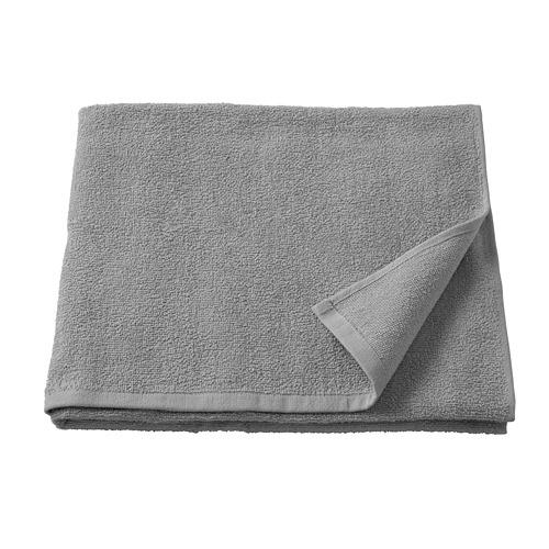 KORNAN - 浴巾, 灰色 | IKEA 香港及澳門 - PE751878_S4