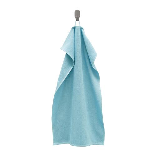 KORNAN - hand towel, light blue | IKEA Hong Kong and Macau - PE751894_S4