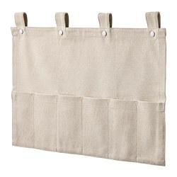 NEREBY - 貯物掛袋, 米色 | IKEA 香港及澳門 - PE796761_S3