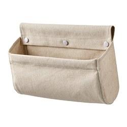 NEREBY - 懸掛式貯物袋, 米色 | IKEA 香港及澳門 - PE796759_S3