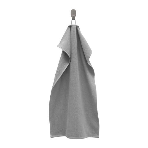 KORNAN - hand towel, grey | IKEA Hong Kong and Macau - PE751899_S4