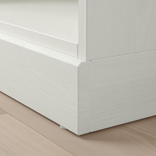 HAVSTA - TV storage combination, white | IKEA Hong Kong and Macau - PE718220_S4