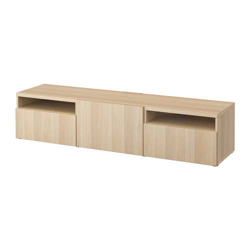 BESTÅ TV bench