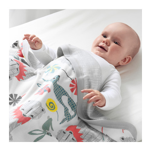 KLÄMMIG 嬰兒暖氈
