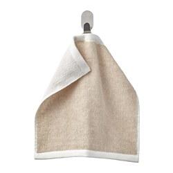 HIMLEÅN - 面巾, 米黃色/混色 | IKEA 香港及澳門 - PE742988_S3