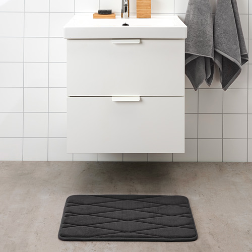UPPVAN 浴室墊