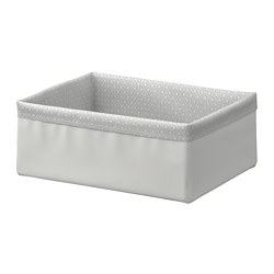 BAXNA - organiser, grey/white | IKEA Hong Kong and Macau - PE796879_S3