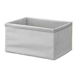 BAXNA - organiser, grey/white | IKEA Hong Kong and Macau - PE796877_S3