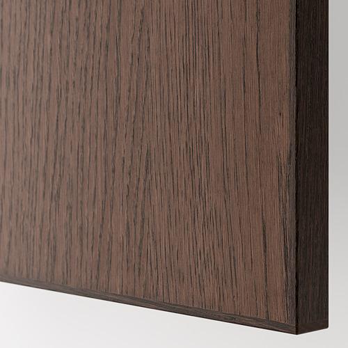 SINARP - drawer front, brown | IKEA Hong Kong and Macau - PE796889_S4