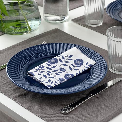 ROSENHÄTTA - paper napkin, assorted colours | IKEA Hong Kong and Macau - PE796919_S4