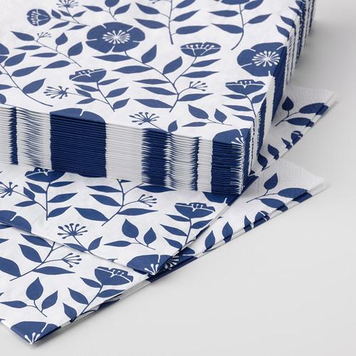 ROSENHÄTTA - paper napkin, assorted colours | IKEA Hong Kong and Macau - PE796918_S4