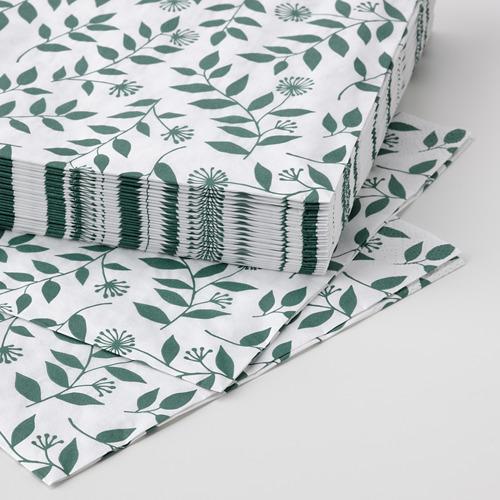 ROSENHÄTTA - paper napkin, assorted colours | IKEA Hong Kong and Macau - PE796921_S4