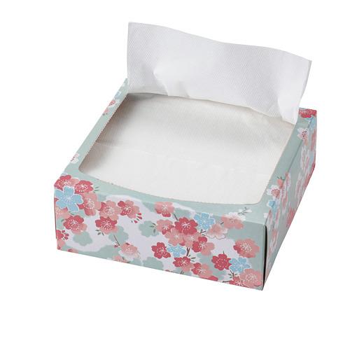 VÅRFINT - paper napkin, white | IKEA Hong Kong and Macau - PE796934_S4