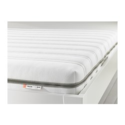 MALVIK - foam mattress, medium firm/double | IKEA Hong Kong and Macau - PE382913_S3