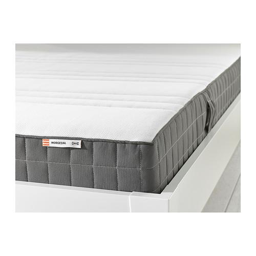 MORGEDAL - 特大雙人乳膠床褥, 高度承托 | IKEA 香港及澳門 - PE382912_S4