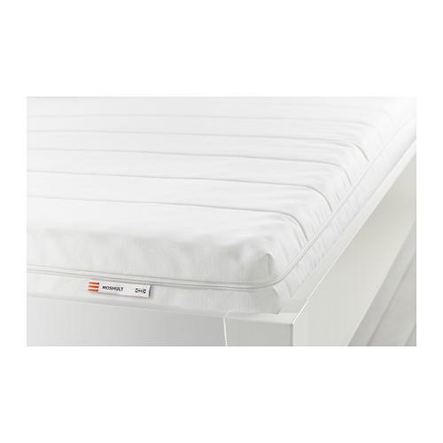 MOSHULT foam mattress