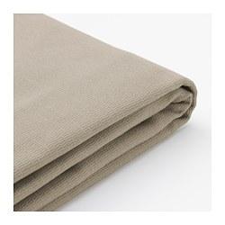 NORSBORG - cover for 3-seat sofa, Edum beige | IKEA Hong Kong and Macau - PE654652_S3