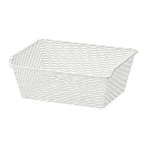 KOMPLEMENT - mesh basket, white | IKEA Hong Kong and Macau - PE701963_S4