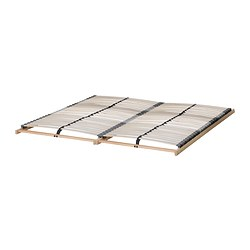 LÖNSET - slatted bed base, double | IKEA Hong Kong and Macau - PE383073_S3