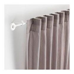 IRJA - curtain rod set, white | IKEA Hong Kong and Macau - PE594608_S3