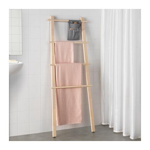 VILTO - 毛巾架, 樺木 | IKEA 香港及澳門 - PE655012_S4