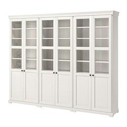 LIATORP - storage combination with doors, white | IKEA Hong Kong and Macau - PE702269_S3