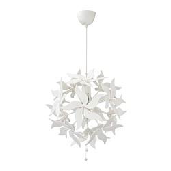 RAMSELE - 吊燈, 花/白色 | IKEA 香港及澳門 - PE743537_S3