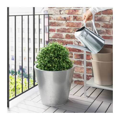 SOCKER - 澆水壺, 室內/戶外用/鍍鋅   IKEA 香港及澳門 - PE594688_S4