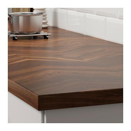 BARKABODA - 櫃台板, 胡桃木 | IKEA 香港及澳門 - PE594698_S4