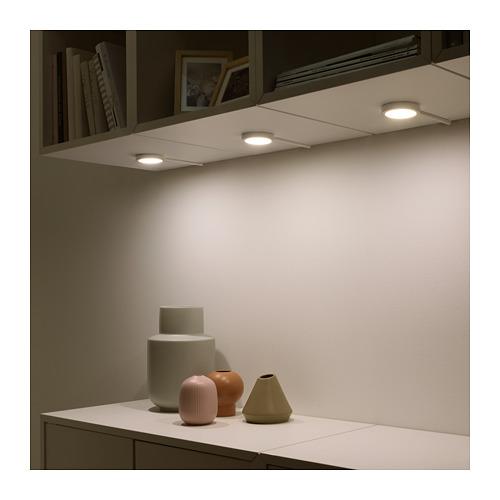 VAXMYRA - LED射燈, 白色 | IKEA 香港及澳門 - PE654834_S4