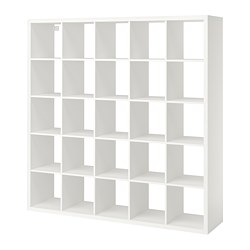 KALLAX - shelving unit, white | IKEA Hong Kong and Macau - PE702466_S3