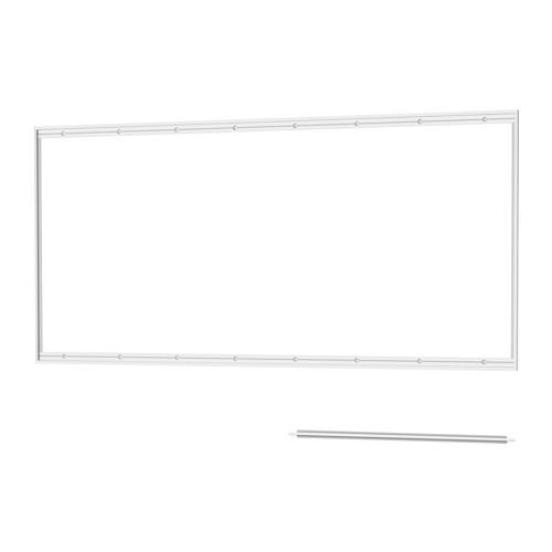 LYSEKIL - rail for wall panel, aluminium | IKEA Hong Kong and Macau - PE594764_S4