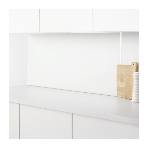 LYSEKIL - rail for wall panel, aluminium | IKEA Hong Kong and Macau - PE594795_S4