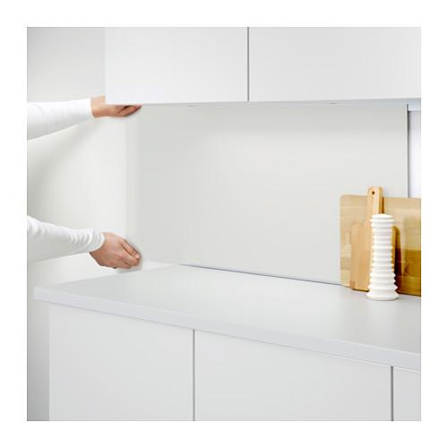 LYSEKIL - rail for wall panel, aluminium | IKEA Hong Kong and Macau - PE594798_S4