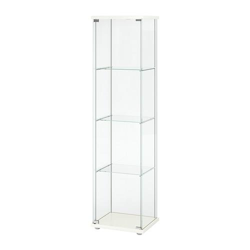 DETOLF - glass-door cabinet, white | IKEA Hong Kong and Macau - PE702479_S4