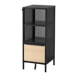 BEKANT - 貯物架, 網狀 黑色 | IKEA 香港及澳門 - PE702490_S3
