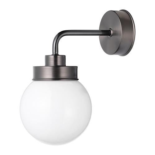 FRIHULT - 壁燈, 黑色 | IKEA 香港及澳門 - PE743208_S4