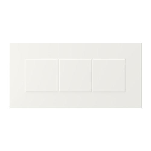 STENSUND - 抽屜面板, 白色 | IKEA 香港及澳門 - PE797216_S4
