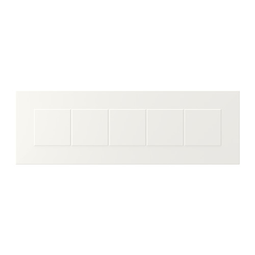 STENSUND - 抽屜面板, 白色 | IKEA 香港及澳門 - PE797213_S4