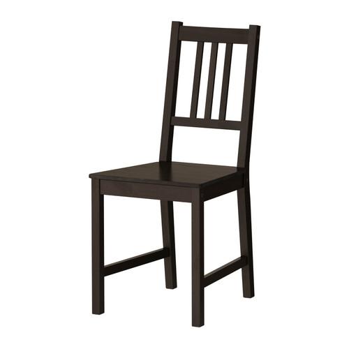 INGATORP/STEFAN 一檯兩椅