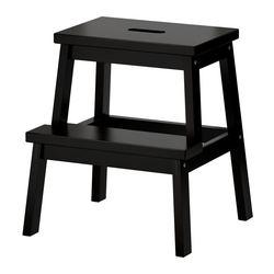 BEKVÄM - 腳踏, 黑色 | IKEA 香港及澳門 - PE278504_S3