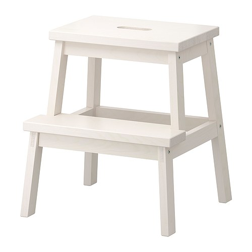 BEKVÄM - 腳踏, 白色 | IKEA 香港及澳門 - PE278505_S4